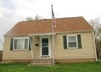 Pre Foreclosure in Columbus 43224 NORTHRIDGE RD - Property ID: 1099509352