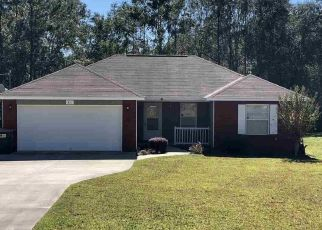 Pre Foreclosure in Midway 32343 HILLTOP DR - Property ID: 1099514163