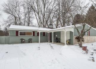 Pre Foreclosure in Toledo 43606 DEVON HILL RD - Property ID: 1099634617