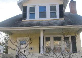 Pre Foreclosure in Baltimore 21206 SCHLEY AVE - Property ID: 1099652569