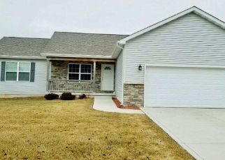 Pre Foreclosure in Dyer 46311 W 95TH AVE - Property ID: 1099693743