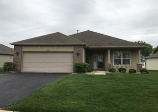 Pre Foreclosure in Dyer 46311 FLAGSTONE DR - Property ID: 1099694622