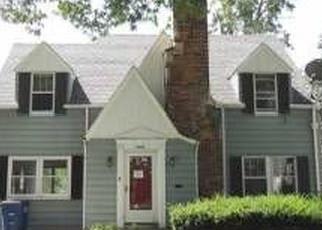 Pre Foreclosure in Toledo 43613 LAMBERT DR - Property ID: 1099705567