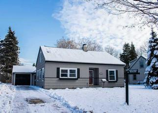 Pre Foreclosure in Appleton 54914 S CONNELL ST - Property ID: 1099724846