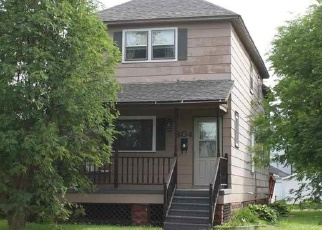 Pre Foreclosure in Ashland 54806 6TH AVE W - Property ID: 1099771707
