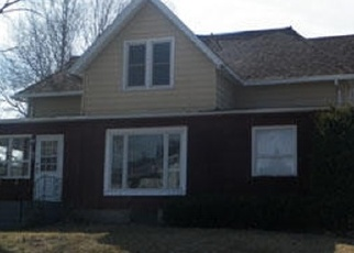 Pre Foreclosure in Clyman 53016 MAIN ST - Property ID: 1099772579