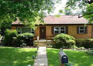 Pre Foreclosure in Reading 19605 MAGNOLIA AVE - Property ID: 1099810235