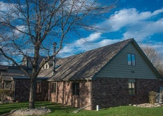 Pre Foreclosure in Schererville 46375 ASHBURY LN - Property ID: 1099860613