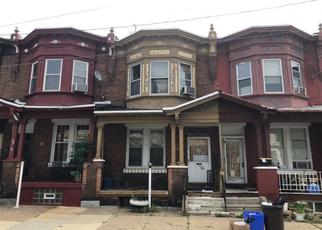 Pre Foreclosure in Philadelphia 19133 N CAMAC ST - Property ID: 1099888646