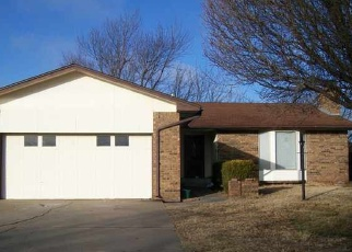 Pre Foreclosure in Enid 73703 ROSANNE ST - Property ID: 1099981938