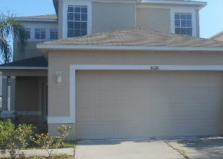 Pre Foreclosure in Gibsonton 33534 LILLY BAY CT - Property ID: 1099984557