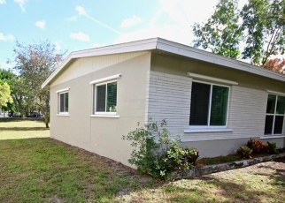 Pre Foreclosure in North Fort Myers 33917 DANIELS DR - Property ID: 1100021789