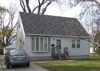 Pre Foreclosure in Addison 60101 S WISCONSIN AVE - Property ID: 1100029221