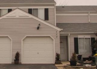 Pre Foreclosure in Carol Stream 60188 MINNESOTA CIR - Property ID: 1100045432