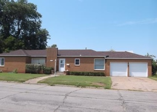 Pre Foreclosure in Alva 73717 12TH ST - Property ID: 1100113316