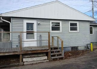 Pre Foreclosure in Madison 53714 SILVER RD - Property ID: 1100117257