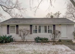 Pre Foreclosure in Madison 53716 E DEAN AVE - Property ID: 1100121194