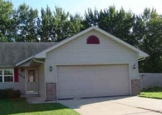 Pre Foreclosure in Windsor 53598 WINDSOR RD - Property ID: 1100131266