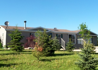Pre Foreclosure in Fond Du Lac 54937 COUNTY ROAD Y - Property ID: 1100164116