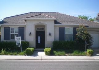 Pre Foreclosure in Clovis 93619 W BARCELONA LN - Property ID: 1100318736