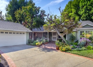 Pre Foreclosure in Northridge 91325 OAK PARK AVE - Property ID: 1100325293