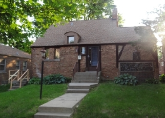 Pre Foreclosure in Evergreen Park 60805 S CENTRAL PARK AVE - Property ID: 1100370860
