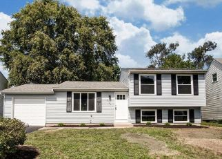 Pre Foreclosure in Groveport 43125 NILE AVE - Property ID: 1100405446