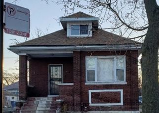 Pre Foreclosure in Chicago 60651 N PARKSIDE AVE - Property ID: 1100416396