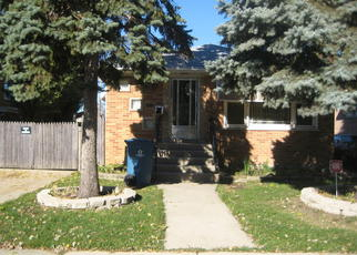 Pre Foreclosure in Alsip 60803 W 117TH ST - Property ID: 1100464126