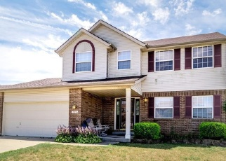 Pre Foreclosure in Trenton 45067 LEGACY CT - Property ID: 1100475526