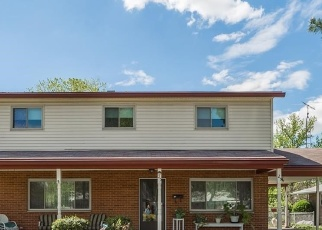 Pre Foreclosure in Dayton 45449 GLENADA CT - Property ID: 1100494806