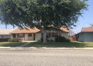 Pre Foreclosure in Oxnard 93030 W RODERICK AVE - Property ID: 1100606926