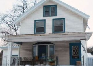 Pre Foreclosure in Janesville 53545 E COURT ST - Property ID: 1100615231