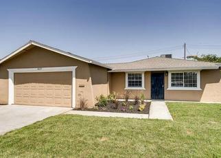 Pre Foreclosure in Sacramento 95838 WHEATLEY CIR - Property ID: 1100620493