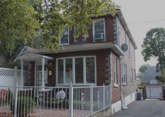 Pre Foreclosure in Bronx 10465 RAWLINS AVE - Property ID: 1100623561