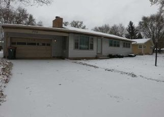 Pre Foreclosure in Beloit 53511 E INMAN PKWY - Property ID: 1100630119