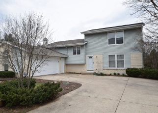 Pre Foreclosure in Janesville 53546 WILSHIRE LN - Property ID: 1100631890