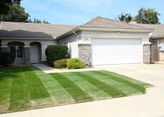 Pre Foreclosure in Fresno 93720 N PAULA AVE - Property ID: 1100642389