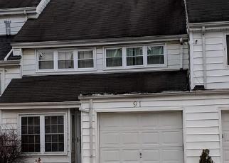 Pre Foreclosure in Staten Island 10312 DOVER GRN - Property ID: 1100657728