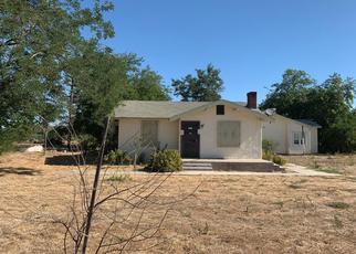 Pre Foreclosure in Kerman 93630 W ASHLAN AVE - Property ID: 1100665160