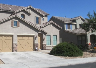 Pre Foreclosure in Las Vegas 89131 JELSON FALLS ST - Property ID: 1100701518