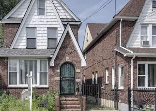 Pre Foreclosure in Queens Village 11428 211TH ST - Property ID: 1100703261