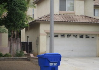 Pre Foreclosure in Riverside 92509 BRIAN CIR - Property ID: 1100704587