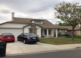Pre Foreclosure in Rialto 92377 W FAIRVIEW DR - Property ID: 1100709854