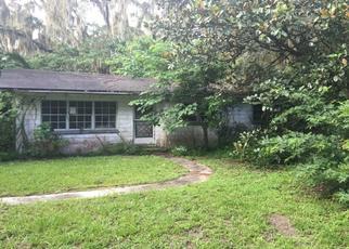 Pre Foreclosure in Thonotosassa 33592 JEFFERSON RD - Property ID: 1100815839
