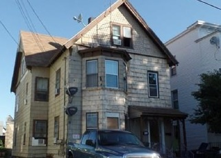 Pre Foreclosure in Bridgeport 06604 GEORGE ST - Property ID: 1100819779