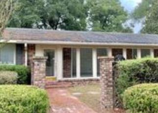 Pre Foreclosure in Lake City 32024 SW BELLMONT DR - Property ID: 1100828982