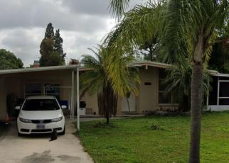 Pre Foreclosure in Apollo Beach 33572 FLORIDA CIR E - Property ID: 1100839931