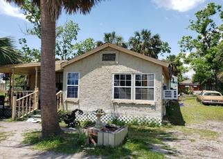 Pre Foreclosure in Port Saint Joe 32456 AVENUE A - Property ID: 1100840804