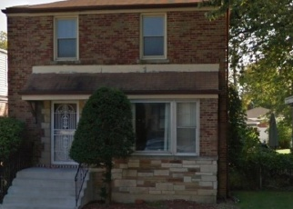 Pre Foreclosure in Chicago 60652 W 85TH PL - Property ID: 1100906940